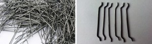 1-Fibras de acero