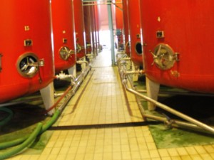 revestimiento de tanques y depositos